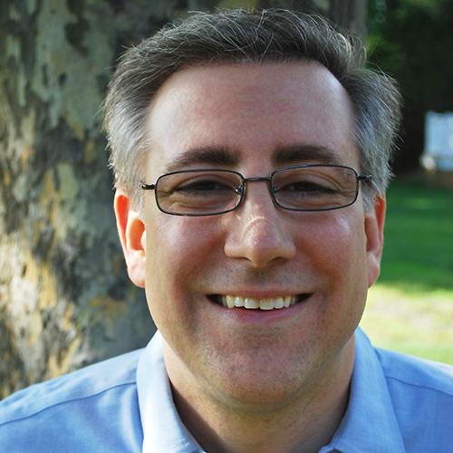 Dr Seth Mandel